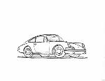 1967 Porsche 911 Restoration