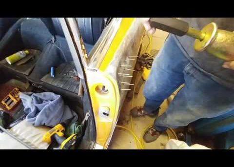Porsche 911 Project - Chapter 1